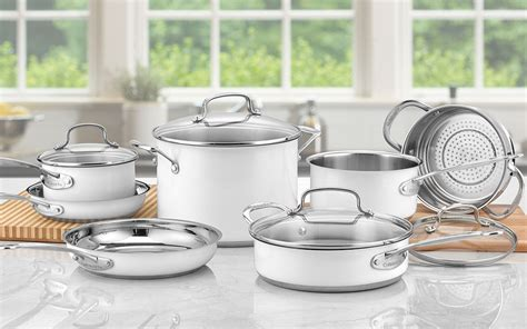 cookware sets  busy kitchens  home depot