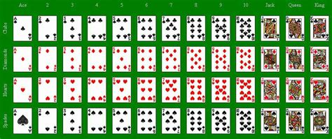 A Deck Of Playing Cards And 9 Things That Are Amazing