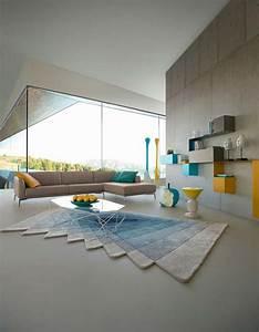 53 idees de table basse deco pour votre salon With meubles de salon roche bobois 4 une deco zen dans le salon