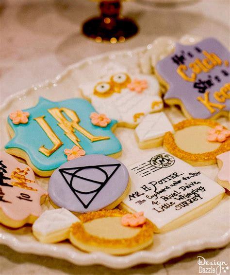 Harry Potter Bridal Shower Ideas by Harry Potter Themed Wedding Bridal Shower Ideas Unique