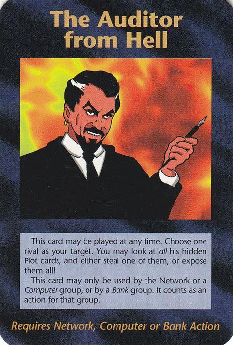 Illuminati Card Steve Jackson Illuminati New World Order Steve Jackson Lot 236 1 Card Ebay