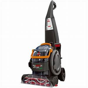 Bissell Proheat 2x Lift Off Pet Manual  U2022 Vacuumcleaness