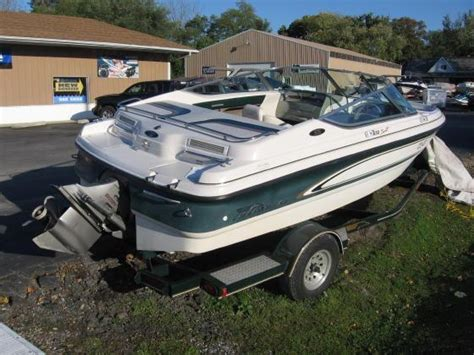 Used Boats For Sale In Monticello Indiana by Used 1997 Chaparral 1830 Ss For Sale In Monticello Indiana