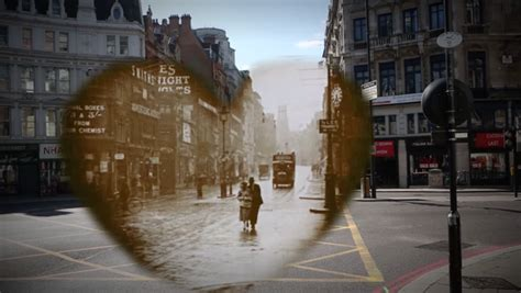 video beautifully blends    london londonist