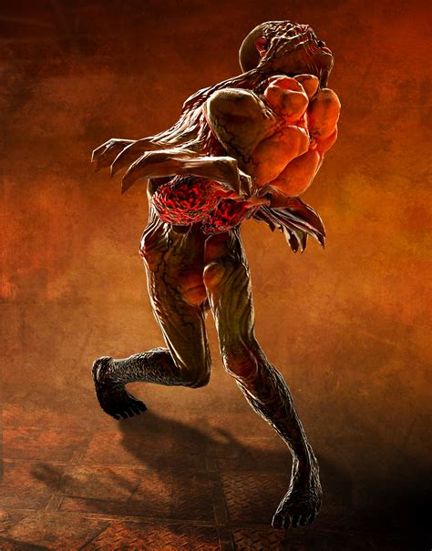Are The Silent Hill Monsters Mutants As Well Mutants