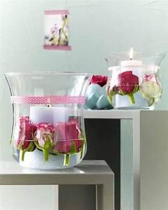 Rosen Im Glas : blumendeko im glas rosen ostseesuche com ~ Eleganceandgraceweddings.com Haus und Dekorationen
