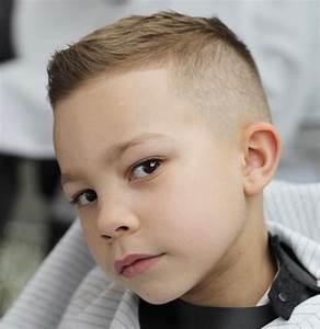 Coupe Enfant Garçon : coupe enfant garcon omyoga ~ Melissatoandfro.com Idées de Décoration