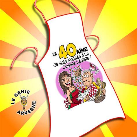 site de recette cuisine tablier de cuisine femme 40 aine