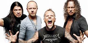 Metallica to return to Singapore with WorldWired Tour 2017 ...