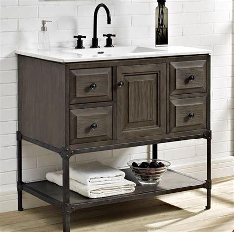 Bathroom Vanities Toledo Ohio Toledo 36 Quot Vanity Door Fairmont Designs Fairmont Designs