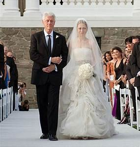 top 10 wedding dresses of all times With chelsea clinton wedding dress