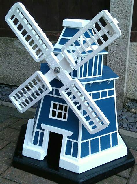build  garden windmill    pallet