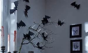 Halloween Basteln Gruselig : halloween papier fledermaus basteln ~ Whattoseeinmadrid.com Haus und Dekorationen