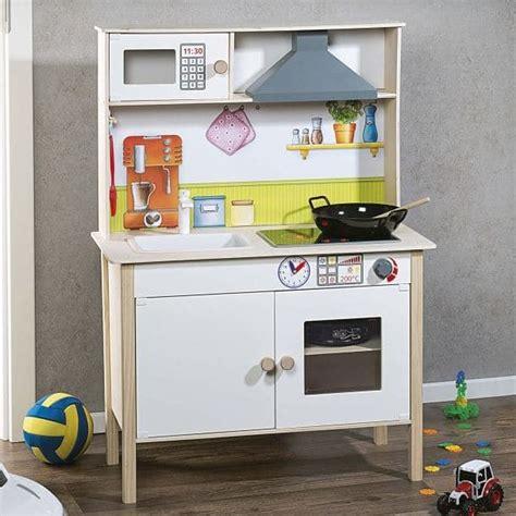 cuisine pour enfants en bois aldi cuisine en bois pour enfants à 59 99