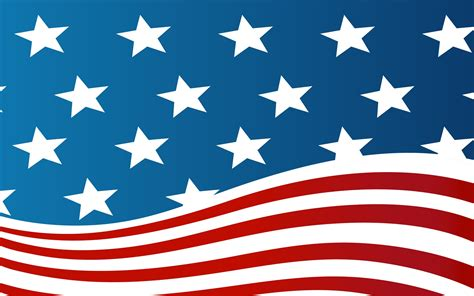 4k American Flag Wallpapers High Quality