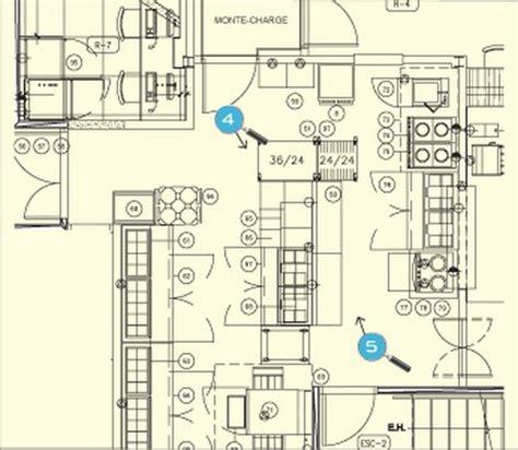 cuisine fonctionnelle plan plans et devis hrimag hotels restaurants et institutions