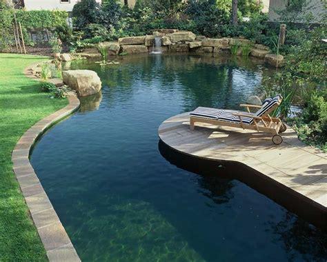 Teich Ideen Garten by Schwimmteiche Kirchner Garten Und Teich Pool