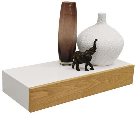 mercatone uno lade zwevende plank met lade