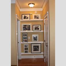 Ana White  My Amazing Gallery Wall, Thanks Hubs!  Diy