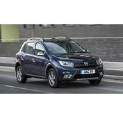 Used Dacia Sandero Stepway Cars For Sale On Auto Trader UK