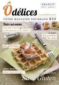 magazine de cuisine gratuit magazine de cuisine gratuit odélices à télécharger