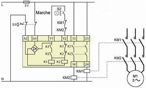 Relais Temporisé Fonctionnement : fonctionnement d un relais de s curit goulotte protection cable exterieur ~ Maxctalentgroup.com Avis de Voitures