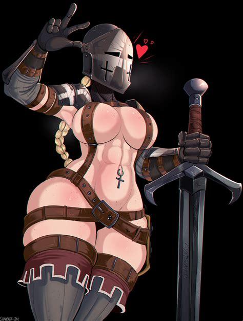 For Honor Hentai Online Porn Manga And Doujinshi