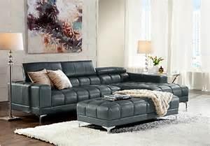 sofia vergara sybella blue 5pc sectional living room living room sets