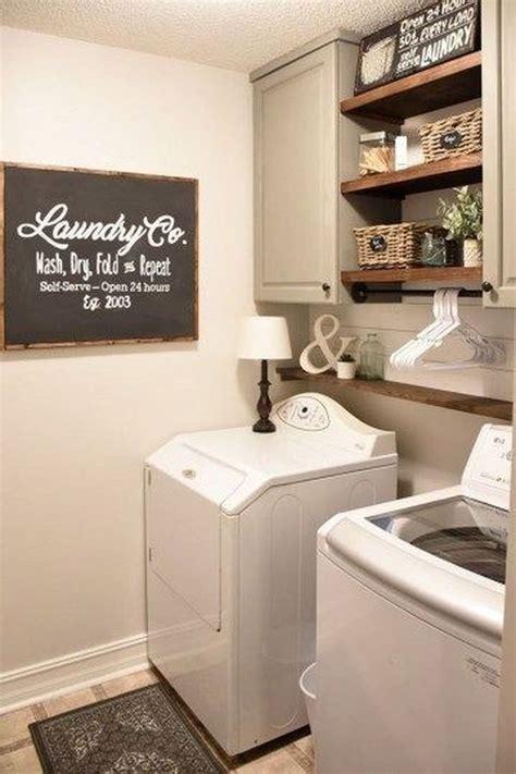 minimalist modern farmhouse laundry room ideas home remodelling farmhouse laundry room