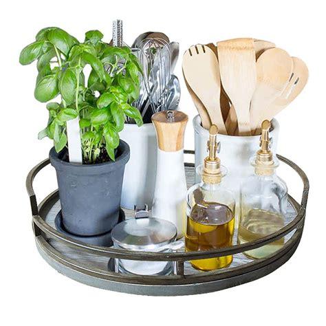 rustic farmhouse kitchen  metal framed wood tray buy wood tray kitchen tray  tray