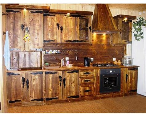 kak sostarit kukhonnyy garnitur svoimi rukami mebel rustic wood furniture wood furniture