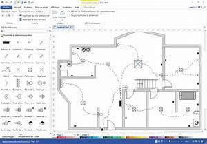 dessiner plan maison awesome plan maison bois bbc de With logiciel pour faire un plan de maison