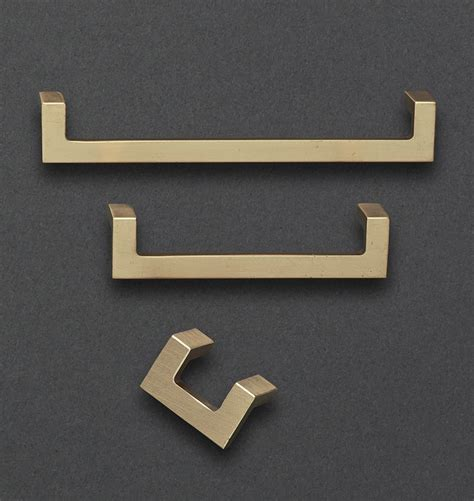 contemporary cabinet finger pulls de 20 bästa idéerna om cabinet hardware på pinterest