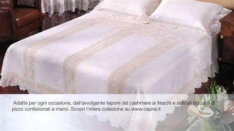 collezione coperte  il letto arnaldo caprai youtube