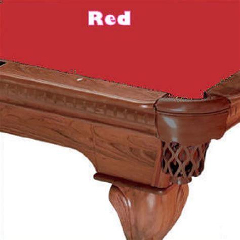 simonis pool table felt 8 39 simonis 760 red billiard pool table cloth felt ebay