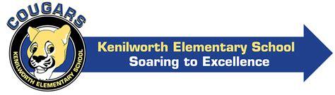 kenilworth es home page