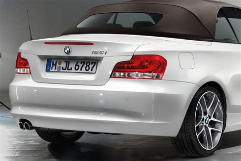 Bmw 1 Series Convertible Limited Edition Lifestyle