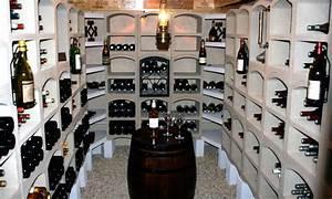 Casier à Bouteilles : casier bouteilles de vin pierre blanche 8 bouteilles demi ~ Teatrodelosmanantiales.com Idées de Décoration