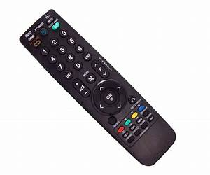Remote Control For Lg Tv 32ld320nza 32ld320za 32ld325 32ld340 32ld340za