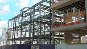 framed buildings evolution With commercial steel frame buildings