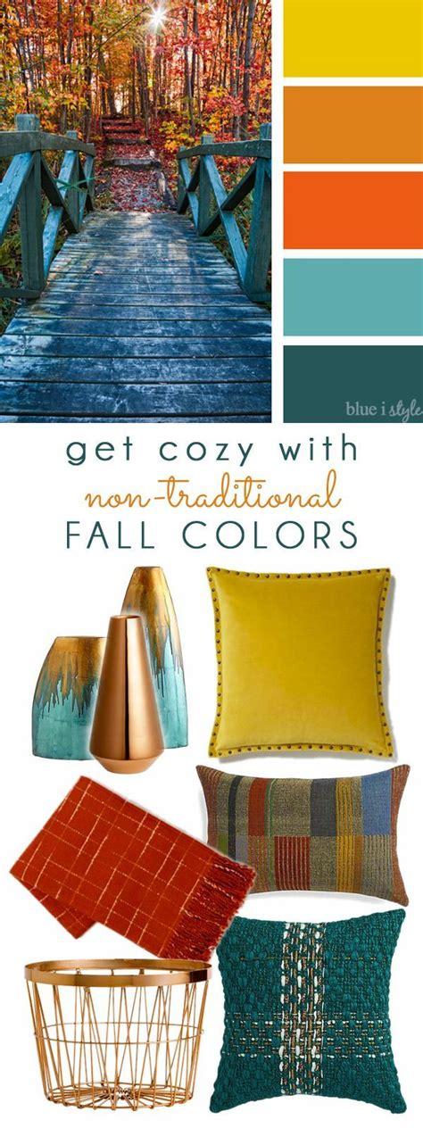 ideas  fall color palette  pinterest fall color schemes autumn color palette