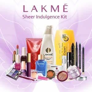 Lakme Makeup Kit With Price | www.pixshark.com - Images ...