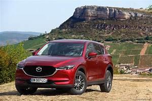 Mazda Cx 5 Essai : essai mazda cx 5 2017 skyactiv d 150 awd de l 39 volution ~ Medecine-chirurgie-esthetiques.com Avis de Voitures