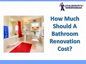 How much does a complete bathroom remodel cost 28 images for How much does a complete bathroom remodel cost