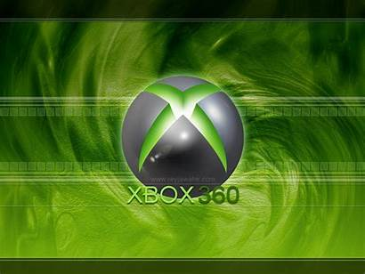 Xbox Wallpapers 360 Wallpapersafari Agustus