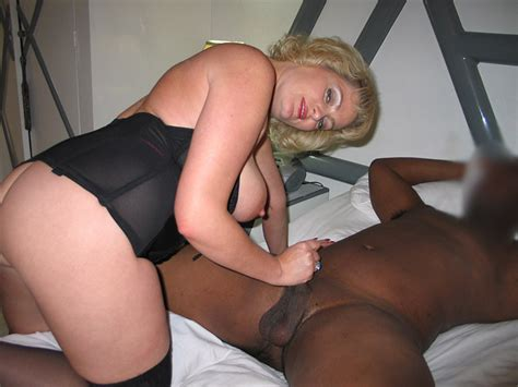Amateur Interracial Milf Jamaica