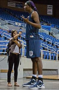 Tall basketball player interview by lowerrider on DeviantArt