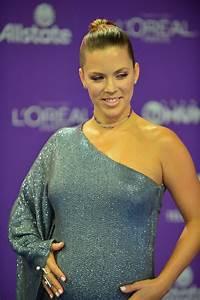 XIMENA DUQUE at Telemundo's 2017 Premios tu Mundo at in ...