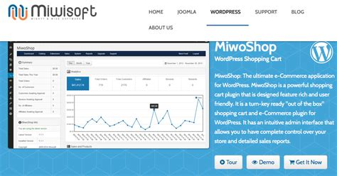 the woocommerce alternative miwoshop review