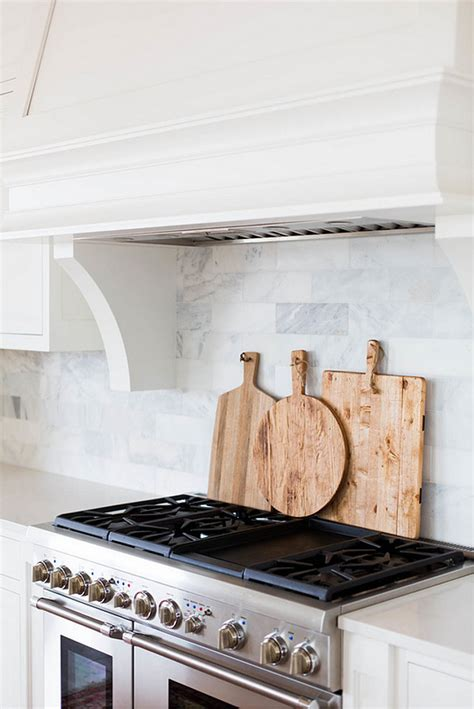 backsplash for kitchens pictures 20 ideas on how to design a transitional white kitchen 4256